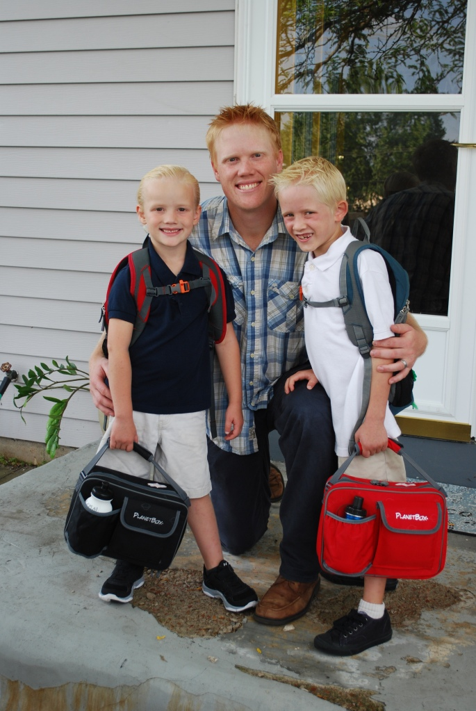 first days of school2014 035